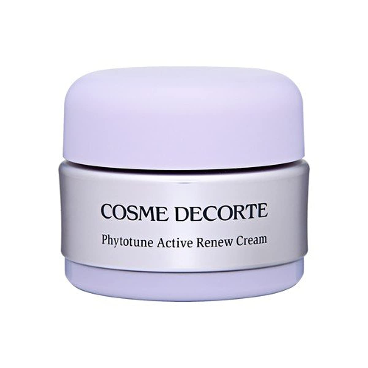 香水討論固めるコスメ デコルテ(COSME DECORTE) フィトチューンアクティブリニュークリーム 30g [364491][並行輸入品]