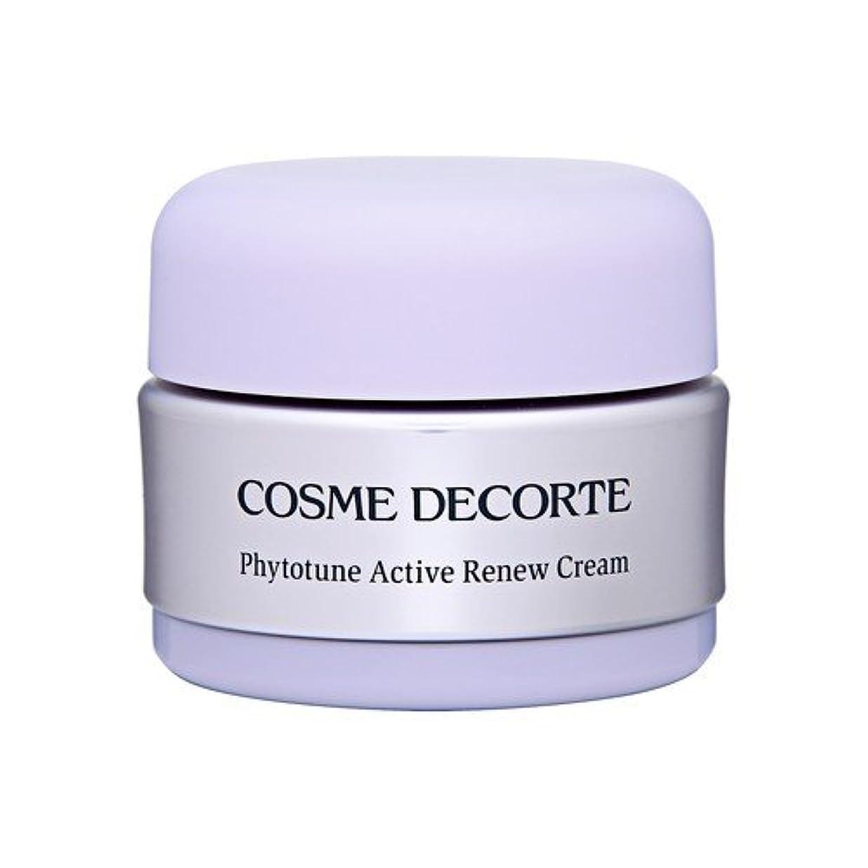コスメ デコルテ(COSME DECORTE) フィトチューンアクティブリニュークリーム 30g [364491][並行輸入品]
