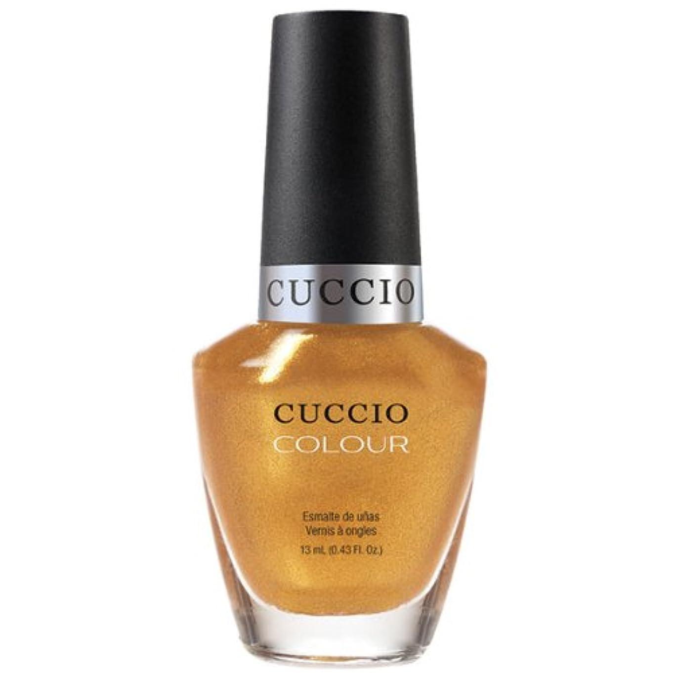 私慣らす倒産Cuccio Colour Gloss Lacquer - Russian Opulence - 0.43oz / 13ml