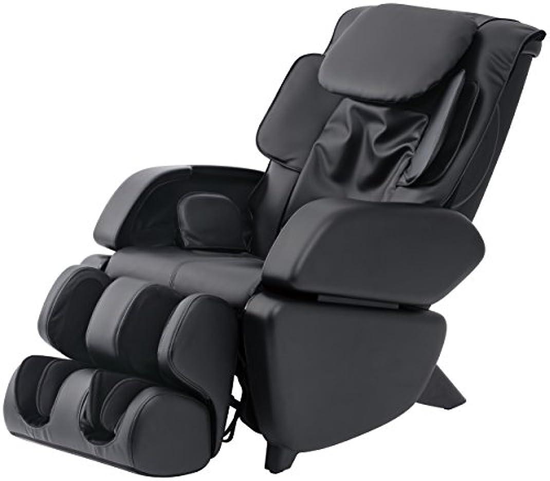 太平洋諸島参加者ドナウ川スライヴ マッサージチェア くつろぎ指定席 「つかみもみ機能搭載」 ブラック CHD-9006(K)