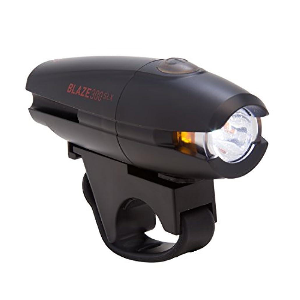 乳白色やりがいのある支払いPlanet Bike Blaze 300 SLX USB Rechargeable Headlight by Planet Bike