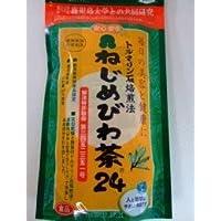 ねじめ枇杷の葉茶 2gx24包 5袋で1袋サービス (=16%引き)