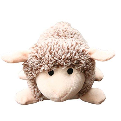 MyMei ペット噛むおもちゃ 羊 ハリネズミ 動物 歯磨き...