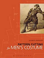 Pattern Cutting for Men's Costume (Backstage)