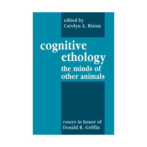 Cognitive Ethology: Essa...の商品画像