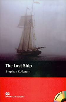 [StephenColbourn]のThe Lost Ship (English Edition)