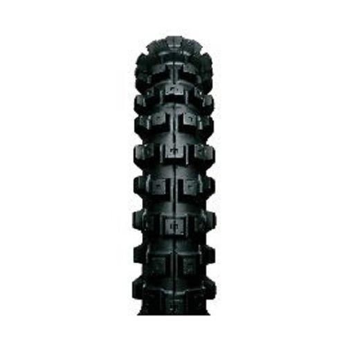 IRC(アイアールシー)井上ゴムバイクタイヤ VE-33 リア 110/100-18 64M チューブタイプ(WT) 329415 二輪 オートバイ用