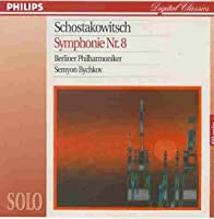 Shostakovich;Sym.No.8 in C