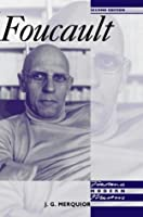 Foucault (Modern Masters)