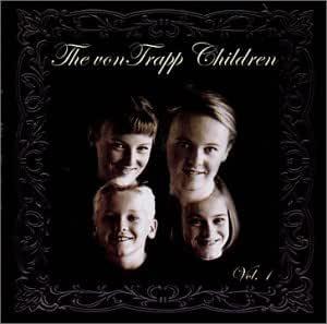 Vol. 1-Von Trapp Children