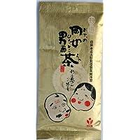 磯田園 特選 岡女男面茶 100g