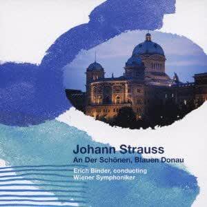 Premium 999~ベリー・ベスト・クラシックス Vol.8 ウィンナ・ワルツ ~ヨハン・シュトラウスの夕べ
