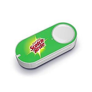 スコッチ・ブライト Dash Button