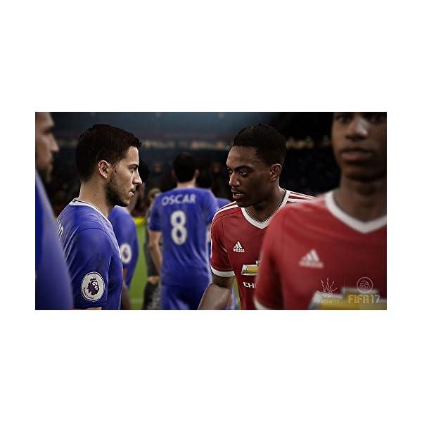 FIFA 17 -PS3の紹介画像5