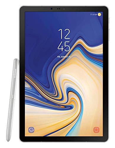 Samsung サムスン Galaxy Tab S4 (SM-T835) LTE版 4/64GB (Grey/グレー) S Pen付き 10.5