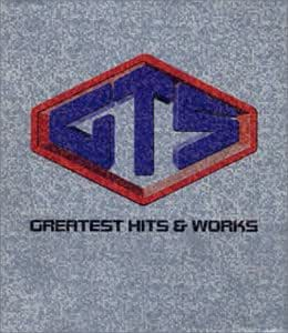 Greatest Hits & Works (CCCD)