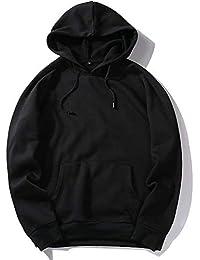 スウェット パーカー メンズ [Marshel] 秋冬 長袖 フード付 M-XL サイズ