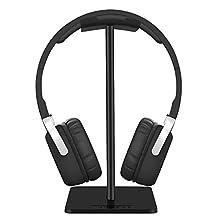 VersionTeK ヘッドホンスタンド ヘッドセットスタンド・ハンガー Sony、BeatsKingTopなど対応