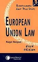 European Union Law (Core Texts)