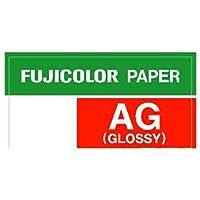 FUJIFILM FUJICOLOR Paper シート グロッシー 六切 100枚入り CLPEB2 AG 6 100