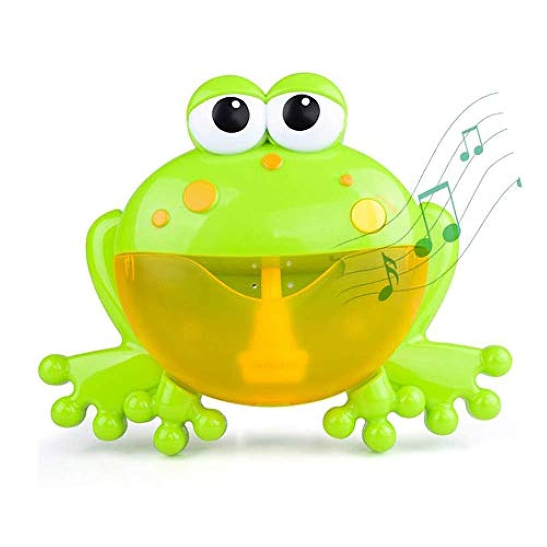 TeFuAnAn シャボン玉 バブルマシーン しゃぼんだま液 電動マシーン  12音楽付き お風呂用おもちゃ 水遊び 子供 赤ちゃん お風呂 入浴 おもちゃロマンチック 誕生日/結婚式 贈り物