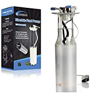 PartsSquare Fuel Pump Module Assmebly Replacement E8520M 311503E200 SP3025M P76317M New [並行輸入品]