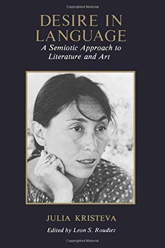 Download Desire in Language: A Semiotic Approach to Literature and Art (European Perspectives Series) 0231048076