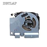 DBTLAP 新 Original ノートパソコン GPU 冷却 ファン 用 XiaoMi MI 15.6 GTX1060 EG75071S1-C020-S9A DC12V