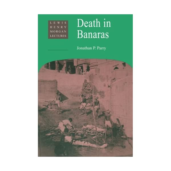 Death in Banaras (Lewis ...の商品画像