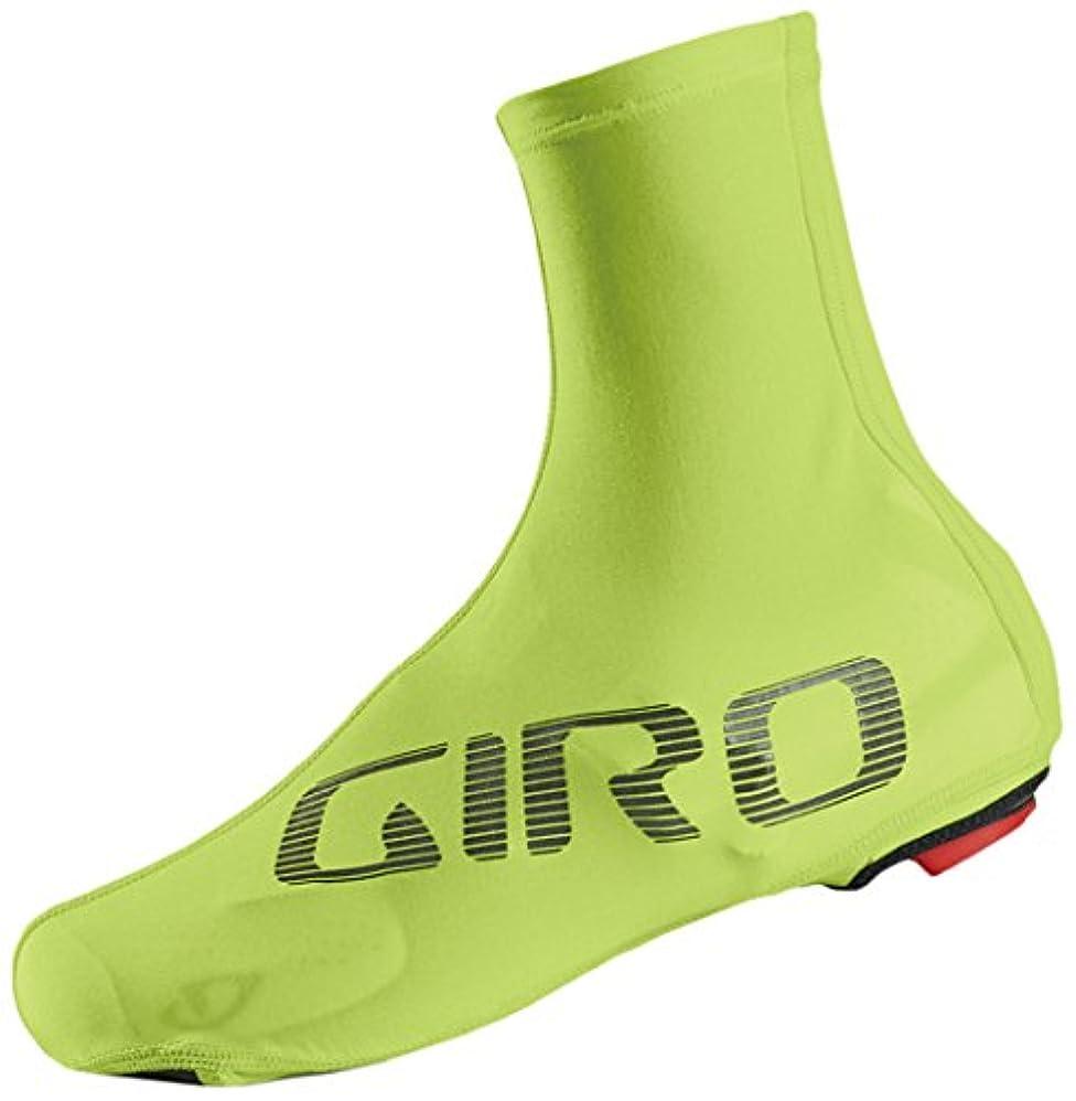 ミットストリップ通信網GIRO(ジロ) 自転車用 ウルトラライト?エアロシューカバー ULTRALIGHT AERO SHOE COVER 【日本正規品/2年間保証】