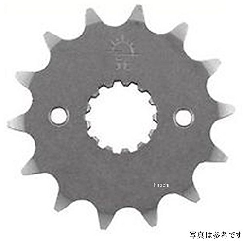 JT スプロケット JT Sprockets フロント スプロケット 12T/520 82年-10年 KLX400、DR-Z400、DR350 249194 JTF432.12