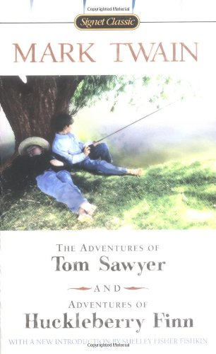 The Adventures of Tom Sawyer and Adventures of Huckleberry Finn (Signet Classics)の詳細を見る