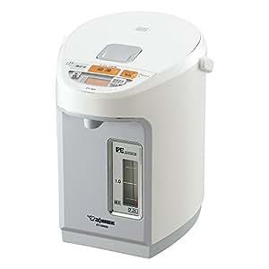 象印 VE電気まほうびん 2.2L プライムホワイト CV-WA22-WZ