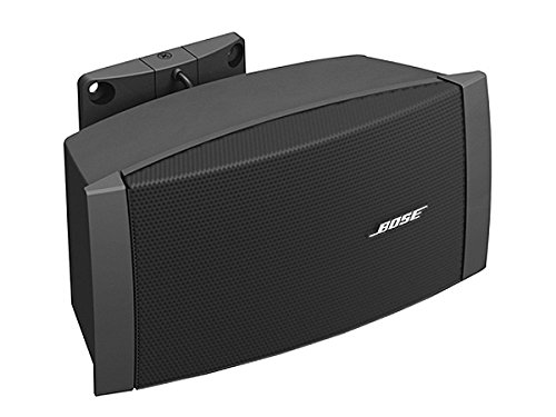 Bose FreeSpace surface-mount loudspeaker コンパクトスピーカー (1本) ブラック DS16SEB