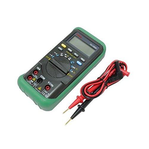 KAISE(カイセ) デジタルマルチメーター デジタルサーキットテスター( 自動車用  )