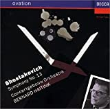 Ovation--Shostakovich: Symphony No. 13 / Haitink