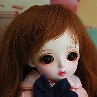 コングミンノフルセット新到着 1/6 BJD 人形 BJD/SD かわいいベビーミュウ女関節樹脂人形誕生日新年のギフトに存在