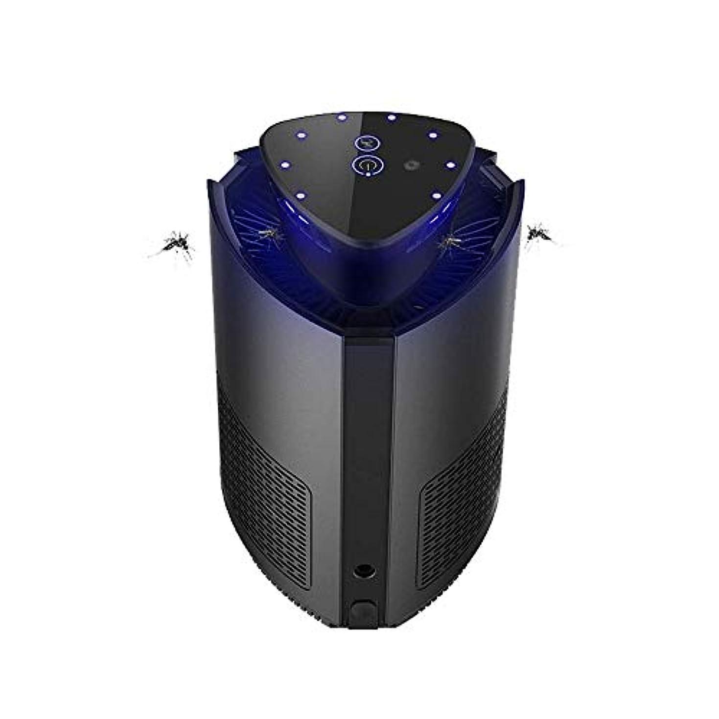 できる補体マンモスLC_Kwn 理性的な蚊のキラー、導かれた光触媒の蚊のキラーの蚊の反発ランプの反蚊の人工物