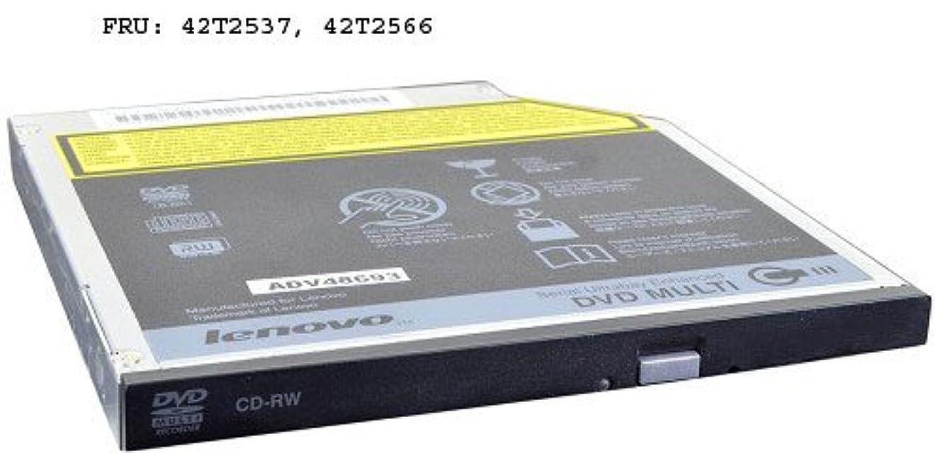 最悪記念住所Lenovo Thinkpad Dvd書き込みUltrabay強化ドライブII