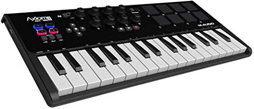 M-Audio USB MIDIキーボードコントローラー 32鍵 8パッド・8ノブ Axiom AIR Mini 32 B009SS6A8Q 1枚目