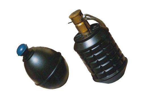 マイクロエース 1/1 コンバットセット No.04 日本軍 ドイツ軍 手榴弾 プラモデル