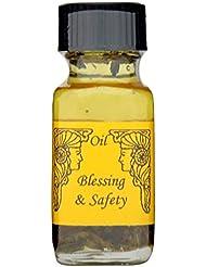 アンシェントメモリーオイル ブレージング&セーフティー(祈り/復興と安全) 15ml (Ancient Memory Oils)