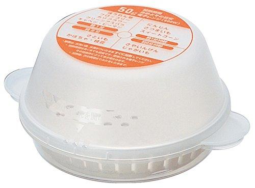 ゆで野菜調理ケース 弁当用 UDL1