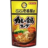 ダイショー ココ壱番屋 カレー鍋スープ 750g