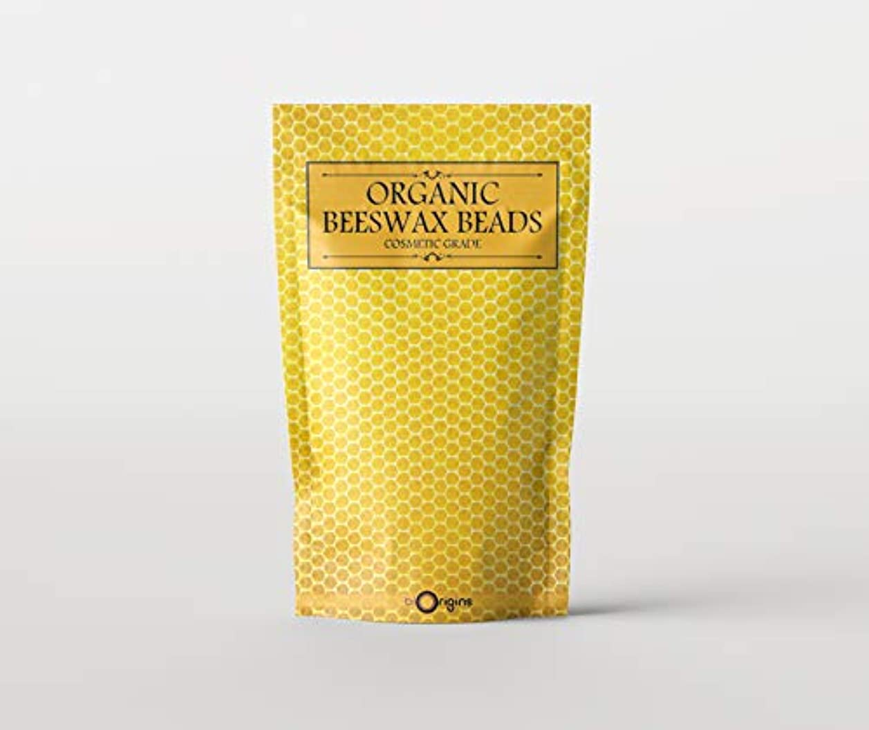 再集計多用途地平線Beeswax Organic Refined 100% Pure 1Kg