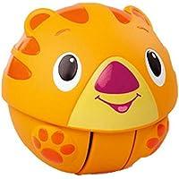 Yiping子供教育玩具子供のTiger音楽ボールおもちゃElectricパズルサウンドボール音楽ボール