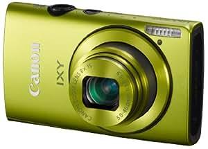 Canon デジタルカメラ IXY600F グリーン IXY600F(GR)