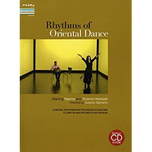 Rhythms of Oriental Dance/ [DVD] [Import]