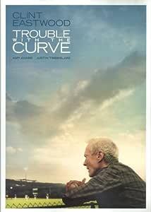 人生の特等席  Trouble with the Curve 映画パンフレット 【監  督】ロバート・ロレンツ