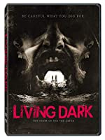 Living Dark: Story Of Ted The Caver [DVD]
